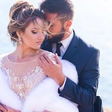 Wedding photographer Natalya Yankovskaya (nyankovskaya). Photo of 06.03.2018