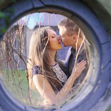 Wedding photographer Anastasiya Khromysheva (ahromisheva). Photo of 20.07.2017