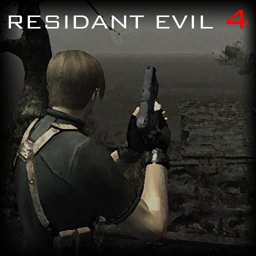 Hint Of Resident Evil 4