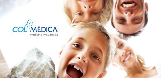 Prepaid Colmédica Medicine