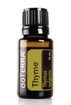 Thyme Essential Oil | Feasting On Joy