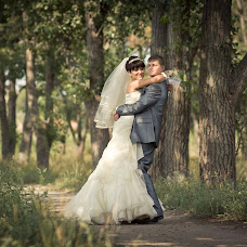 Wedding photographer Evgeniy Cherkun (Evgenych). Photo of 21.08.2013