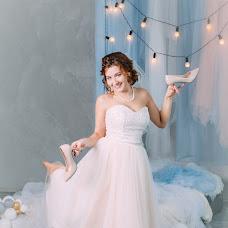 Wedding photographer Elena Kadkina (zxthg555). Photo of 19.01.2018