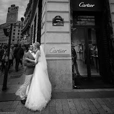Wedding photographer Aleksandr Rogulin (alexrogulin). Photo of 26.08.2014