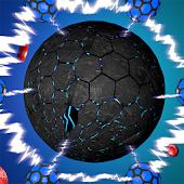 NanoShock - Germ Warfare