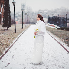 Wedding photographer Vladislav Zorin (VladislavZorin). Photo of 24.11.2015