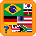 Picture Quiz: Country Flags icon