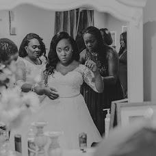 Wedding photographer Yasser Nolasco (Yasser). Photo of 08.05.2019