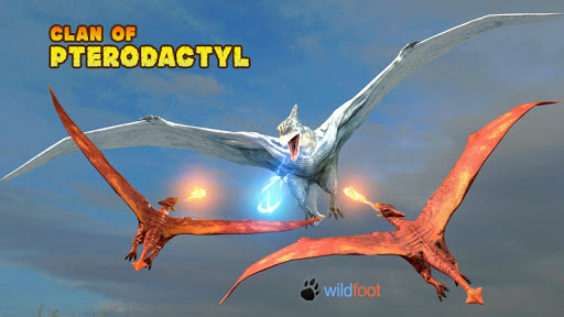 Clan of Pterodacty screenshot 2