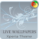 Download Bright Beauty | Xperia™ Theme, Live Wallpapers For PC Windows and Mac