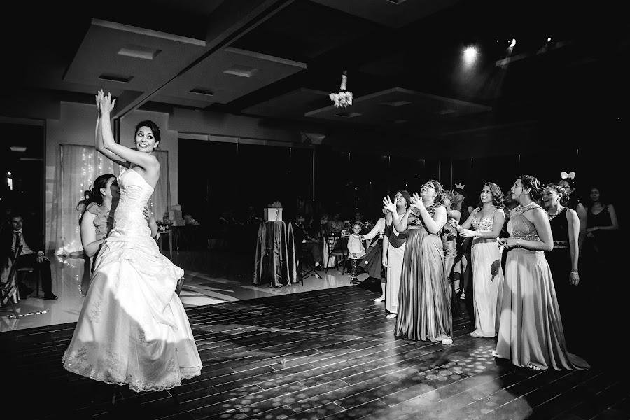 Wedding photographer Mayra Rodríguez (rodrguez). Photo of 23.02.2016