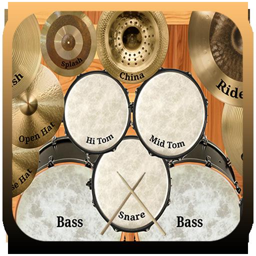 New Drum Simuator