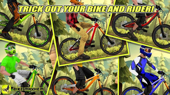 Bike Mayhem Free Apk  Download For Android 3