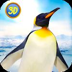 Penguin Family Simulator: Antarctic Quest Icon
