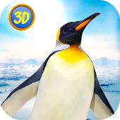 Penguin Family Simulator: Antarctic Quest
