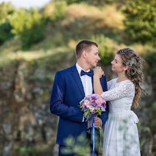 Wedding photographer Elena Manko (manko). Photo of 03.08.2016