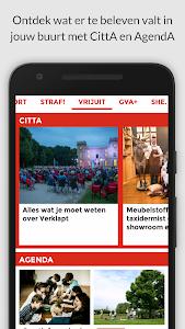 gva.be mobile screenshot 3