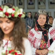 Wedding photographer Bogdan Nita (bogdannita). Photo of 20.09.2016