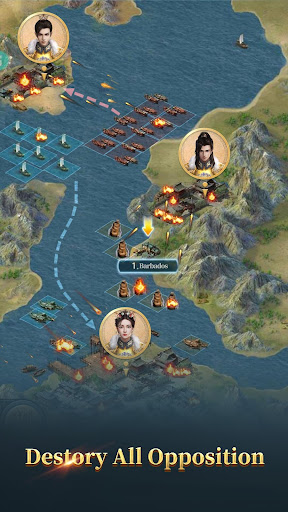 Be The King: Judge Destiny filehippodl screenshot 15
