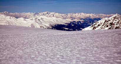 Photo: View from Silvrettapass