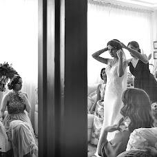 Fotógrafo de bodas Lorenzo Ruzafa (ruzafaphotograp). Foto del 03.04.2018