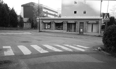Photo: Pekankulma, Pitkäkatu 39. 2002