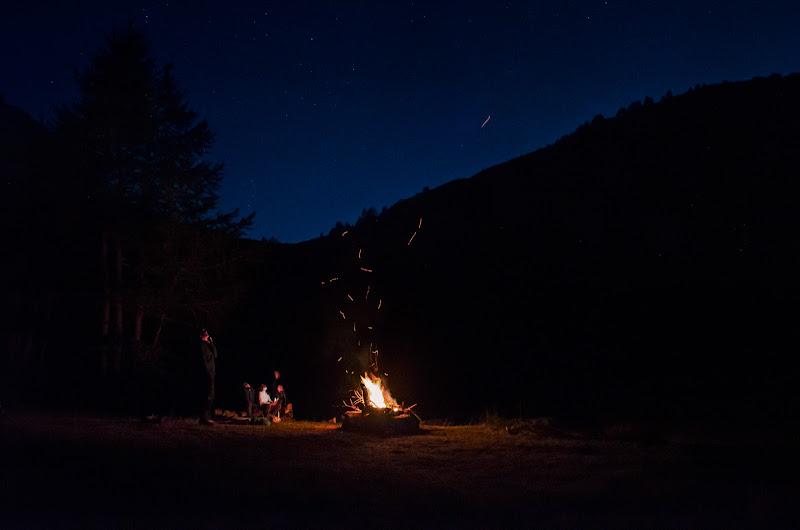 notte d'estate di Phuckoff