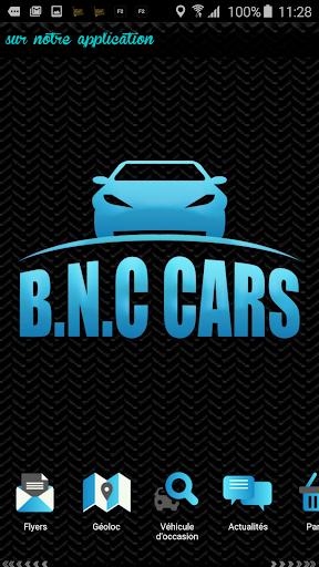 B.N.C. CARS