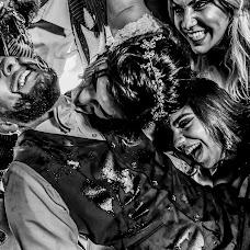 Wedding photographer David Hofman (hofmanfotografia). Photo of 07.12.2017