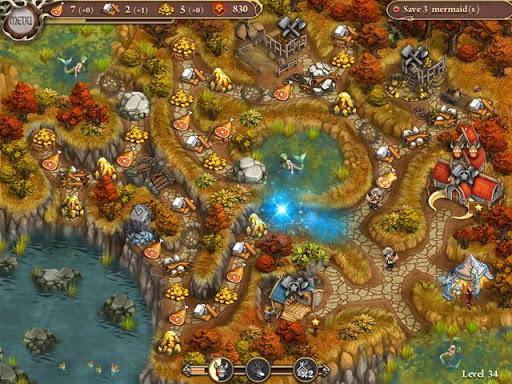 Northern Tale 2 (Freemium) screenshot 3