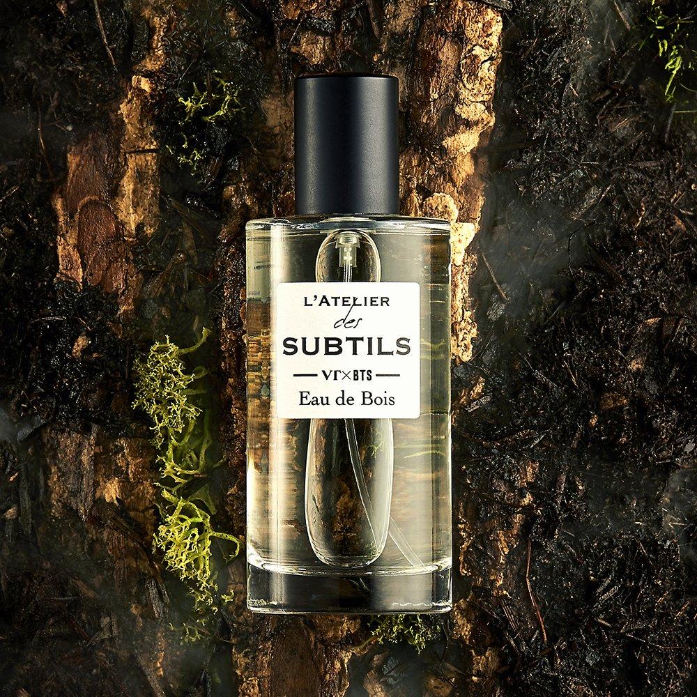 Bois Bottle