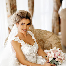 Wedding photographer Dmitriy Demskoy (Kurnyavko). Photo of 27.12.2017