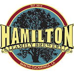 Logo of Hamilton Family Candy Cane Stout