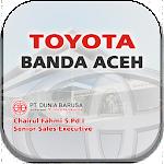 Toyota Banda Aceh icon