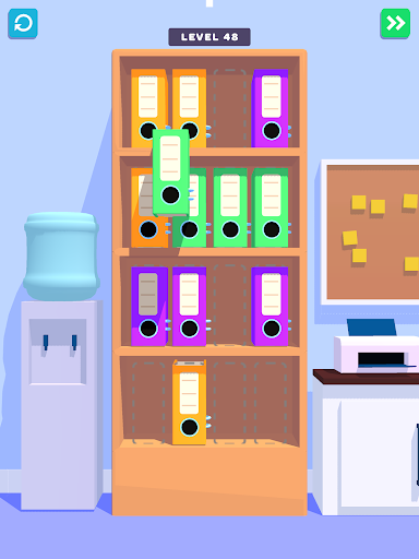 Office Life 3D 1.58 screenshots 23