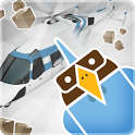 KurCopter cargo helicopter icon