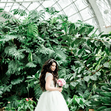 Wedding photographer Evgeniya Reyman (reyman). Photo of 14.03.2018