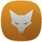Foxie for KWGT icon