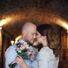 Wedding photographer Irina Vyborova (irinavyborova). Photo of 30.01.2018