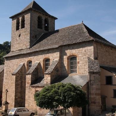 photo de Eglise de Muret-le-Château