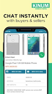 KINUM – Kinbech Nepal 2.5.1 Android Mod APK 3