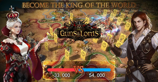 Guns and Lords 1.6.0.0 androidappsheaven.com 5
