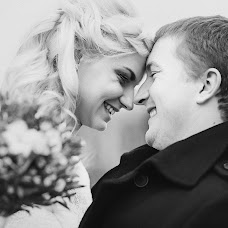 Wedding photographer Tatyana Volkova (Zayats). Photo of 05.12.2015