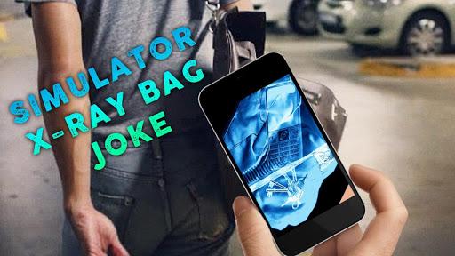 Simulator X-Ray Bag Joke for PC