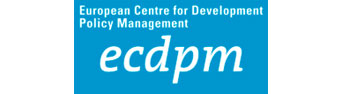 ECDPM logo