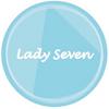 Lady Seven 國際代購