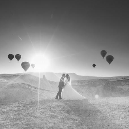 Wedding photographer Yavuz Altındal (yavuz). Photo of 12.03.2018