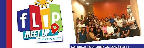 FLIP Quezon City Meetup