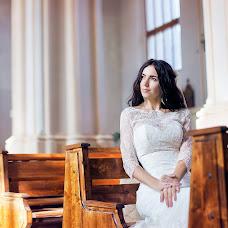 Wedding photographer Dmitriy Chekulaev (Studio50mm). Photo of 05.10.2014