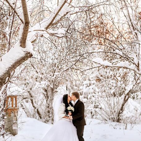 Wedding photographer Pavel Kryukov (PavelKryukov). Photo of 03.03.2017